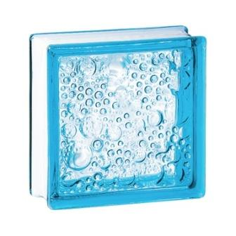 Pustak szklany luksfer 198 Azure Bubble EI 15 La Rochere
